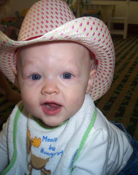 Natty Cowgirl hat1