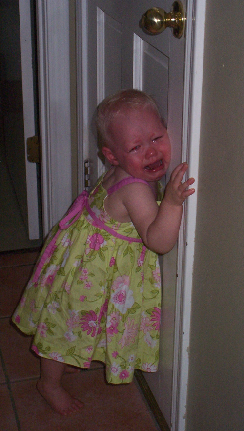 Natty poor baby