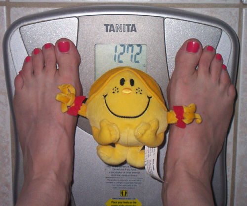 Weight 0609