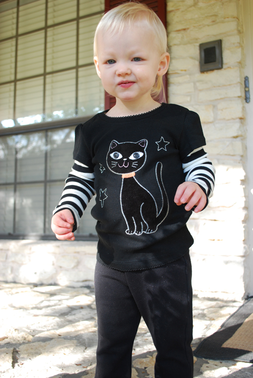 Natty Halloween shirt 1