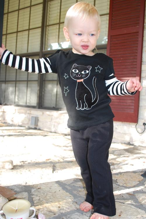Natty Halloween shirt 2