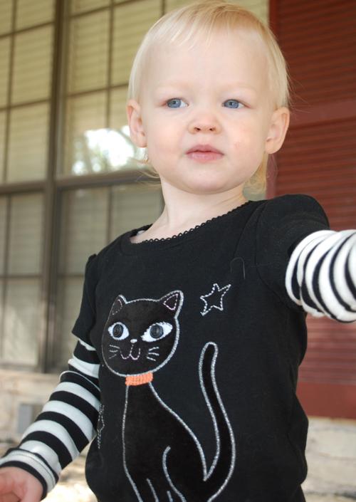 Natty Halloween shirt 3