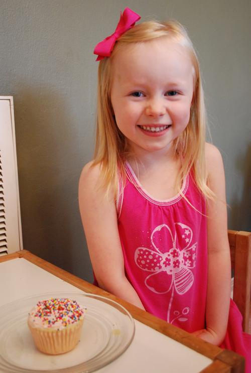 Polly cupcakes 2
