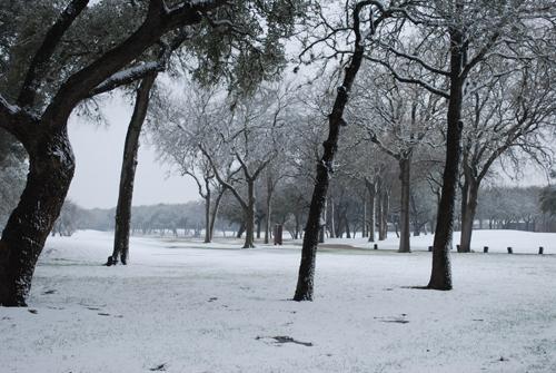 Snow 10 a