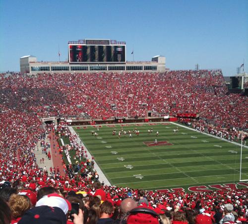 NE Stadium