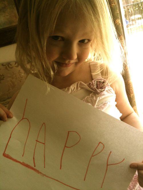 Natty Happy