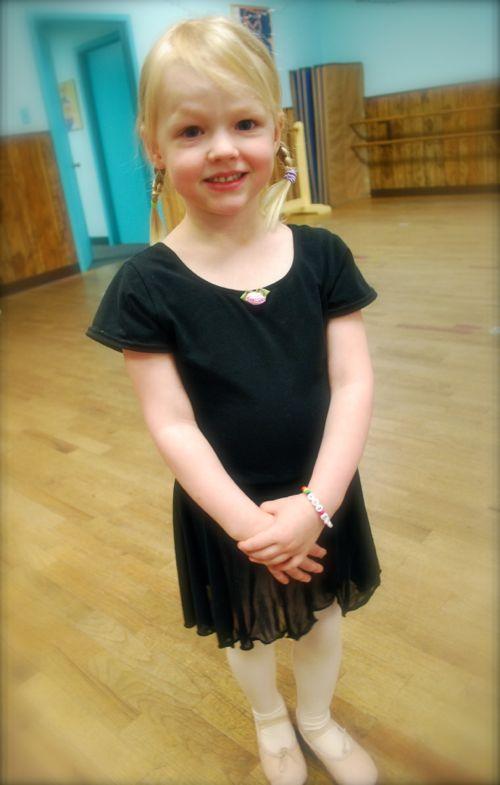 Natty Ballet 12