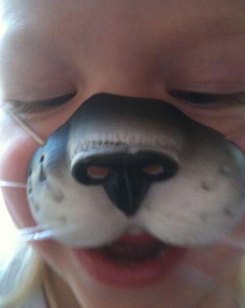 Natty Nose